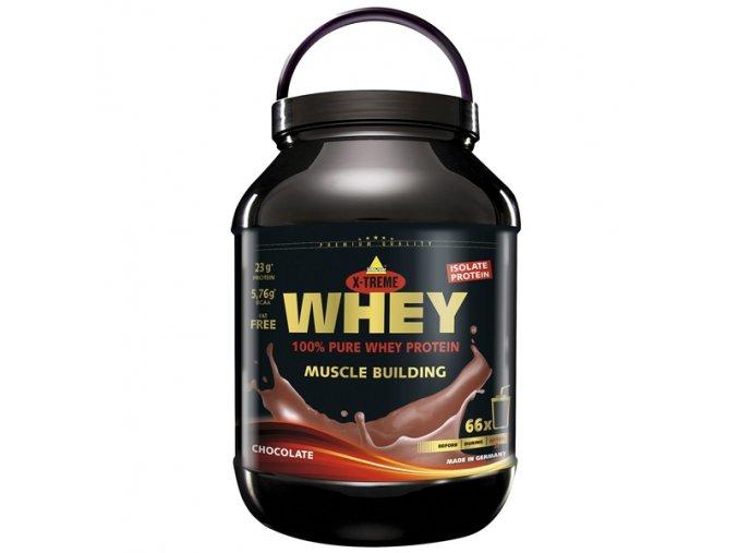 X-TREME Whey Protein dóza 2000 g