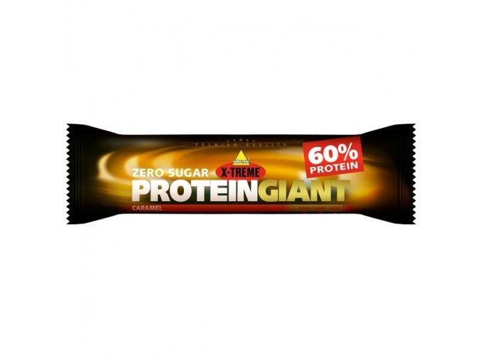 X-TREME Protein Giant karamel 65 g