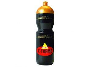 X-treme pitná láhev 0,8 l
