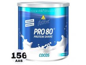 ACTIVE PRO 80 dóza 750 g