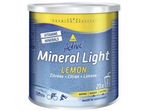 ACTIVE Mineral Light dóza 330 g