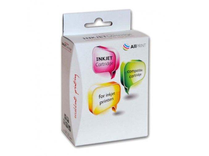 Allprint kompatibilní ink s BX20, black, 36ml, 0896A002, pro Canon MultiPass C20, 30, 70, 80, EB10, 15, B160, 180