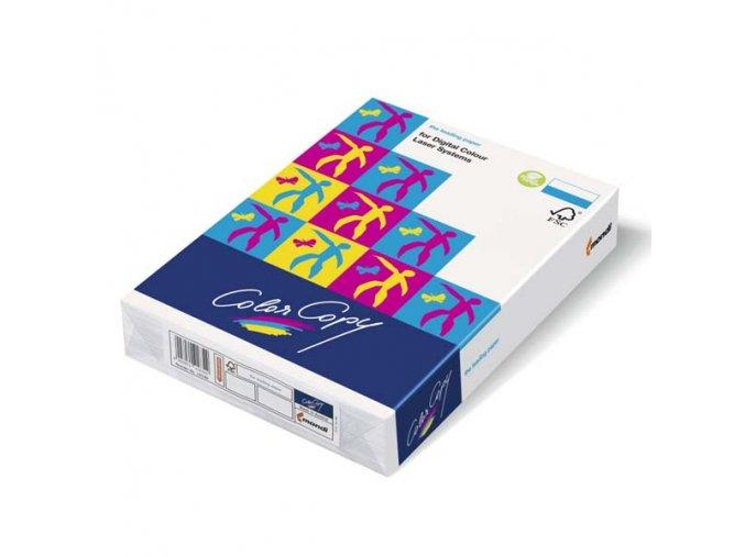 Xerografický papír Color copy, A3, 100 g/m2, bílý, 500 listů, spec. pro barevný laserový tisk