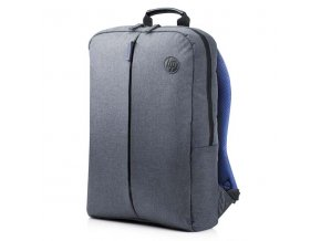 """Batoh na notebook 15,6"""", Value Backpack, šedý z prodyšné síťoviny, HP"""
