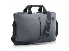 "Taška na notebook 15,6"", Value Topload Case, šedá z nylon, HP"