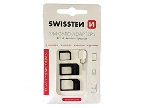 SIM adaptér (standart, nano,micro, iP)
