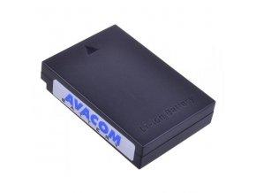 Avacom baterie pro Olympus Li-Ion, 3.7V, 1090mAh, 4.3Wh