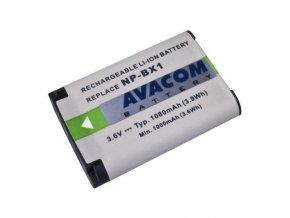 Avacom baterie pro Sony Li-Ion, 3.6V, 1080mAh, 3.9Wh