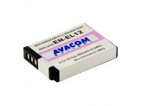 Avacom baterie pro Nikon Li-Ion, 3.7V, 980mAh, 3.6Wh