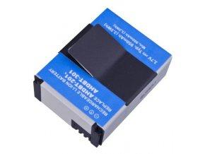 Avacom baterie pro GoPro AHDBT 201, 301, Li-Ion, 3.7V, 950mAh, 3.5Wh