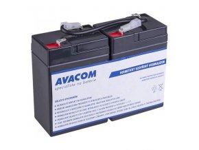 AVACOM náhrada za APC RBC1