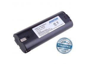Avacom baterie pro Makita, Ni-MH, 7.2V, 3000mAh
