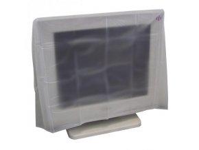 "Kryt na LCD monitor, 17"", LOGO, 42*8*43 cm"
