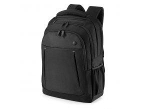 """Batoh na notebook 17.3"""", Business, černý z polyesteru, HP"""