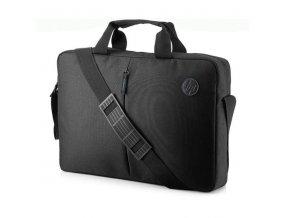 """Taška na notebook 15,6"""", Value Topload Case, černá z nylon, HP"""