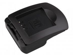 Avacom, redukce pro, Nikon EN-EL12, Li-Ion, nabíjení foto/video akumulátorů
