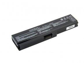 Avacom baterie pro Toshiba Satellite U400, M300, Portege M800, Li-Ion, 10.8V, 4400mAh, 48Wh, NOTO-U4-N22