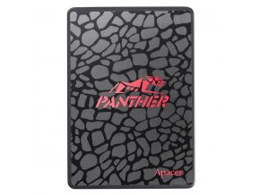 """Interní disk SSD Apacer 2.5"""", SATA III, 120GB, AS350, AP120GAS350-1 540 MB/s,560 MB/s, Panther"""