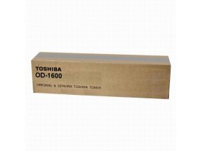 Toshiba originální válec OD-1600, black, 41303611000, Toshiba BD 1600, DP 1600, e-studio 16, 16 P, 16 S, 163