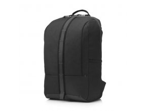 """Batoh na notebook 15,6"""", Commuter, černý z polyesteru, HP"""