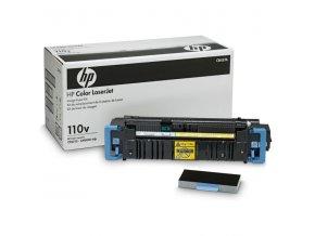 HP originální fuser CB457A, 100000str., HP Color LaserJet CP6015