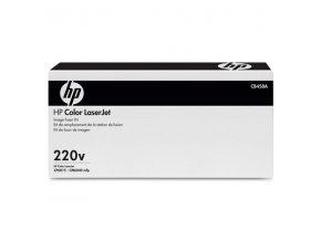 HP originální fuser CB458A, 100000str., HP Color LaserJet CM6030 MFP, CM6040 MFP, CP6015