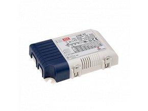 LCM-40-DA Meanwell LED DRIVER IP20, 8595209946942