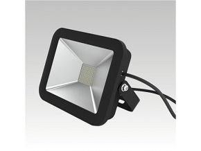ORION LED 230-240V   20W 4200K IP65 black, 8595209944924