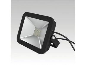 ORION LED 230-240V   20W 4200K IP65 black, 8595209944924