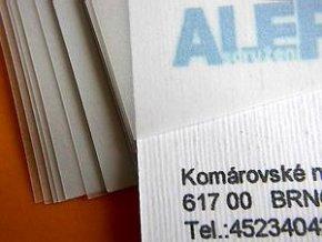 Papír  pauzovací A4 60gr 250listů