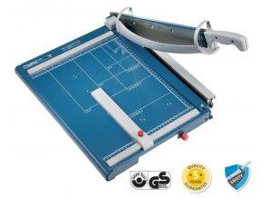 Zboží na objednávku - Páková řezačka DAHLE 565 délka řezu 390mm