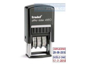 Razítko TR4850