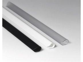 Zboží na objednávku - Násuvná lišta 6-9mm Durable 2909 [ POUZE PO 25 ks ]