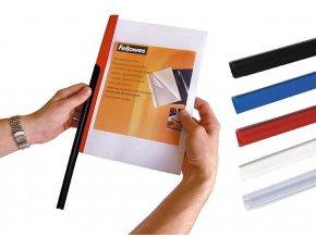 Zboží na objednávku - Násuvná lišta 3-6mm Fellowes