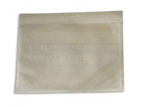 Obálka A4 kapsa nalepovací  1ks  /transportní obálka na dokumenty/