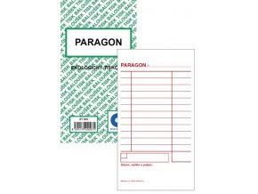 Tiskopis Paragon BAL EKO  ET005