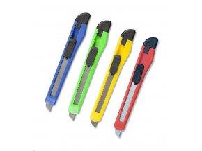 .Nůž ulamovací malý plastový SX6