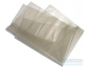 Pytel  70x110 - 180mic /1ks čirý recyklát