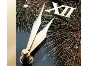 Obal na CD/1 kniha/CDCover/New Year