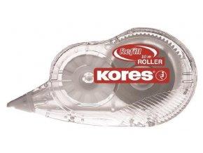 Korekční 4,2mm strojek Kores Refill Roller