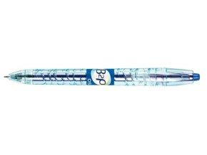Pero gelové Pilot BL-B2P-5-BG modrá 2906