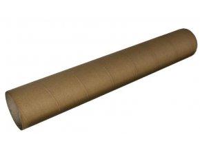 Tubus STEPA 610x50,5x2mm papírový hnědý bez víček