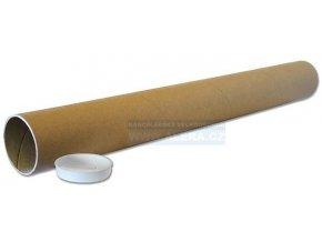 Tubus HERLITZ 00798637 630x80mm papírový A1