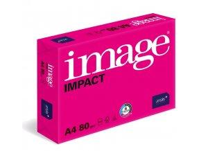 Papír Image Impact A3 80gr 500listů /RŮŽOVÝ OBAL