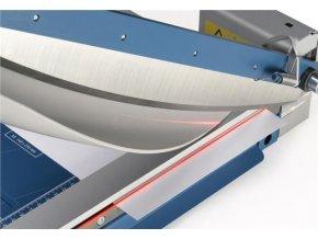 Zboží na objednávku - Řezačka DAHLE 867 páková  laserový modul