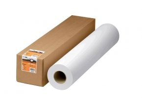 Papír  plotr 620mm 50m 80gr 50mm Smart Line