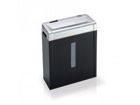 Skartovač Dahle PaperSAFE 22017 - 4 x 40 mm částicový řez, vstupní otvor š. 220 mm