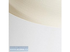 Papír Galerie Standart A4/230gr.20 listů Mřížka bílá