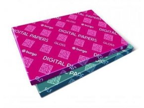 Papír EXPERIA DIGI Silk SRA3 350gr 125listů