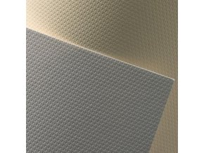 Papír Galerie Standart A4/230gr.20 listů Křišťál bílá